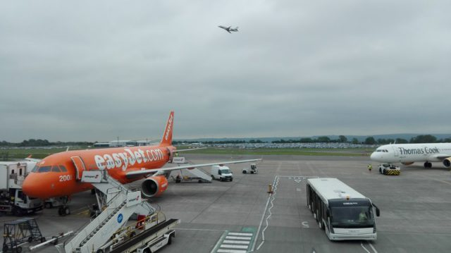 Bristol-Airport