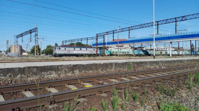 ET22-910 PKP Cargo